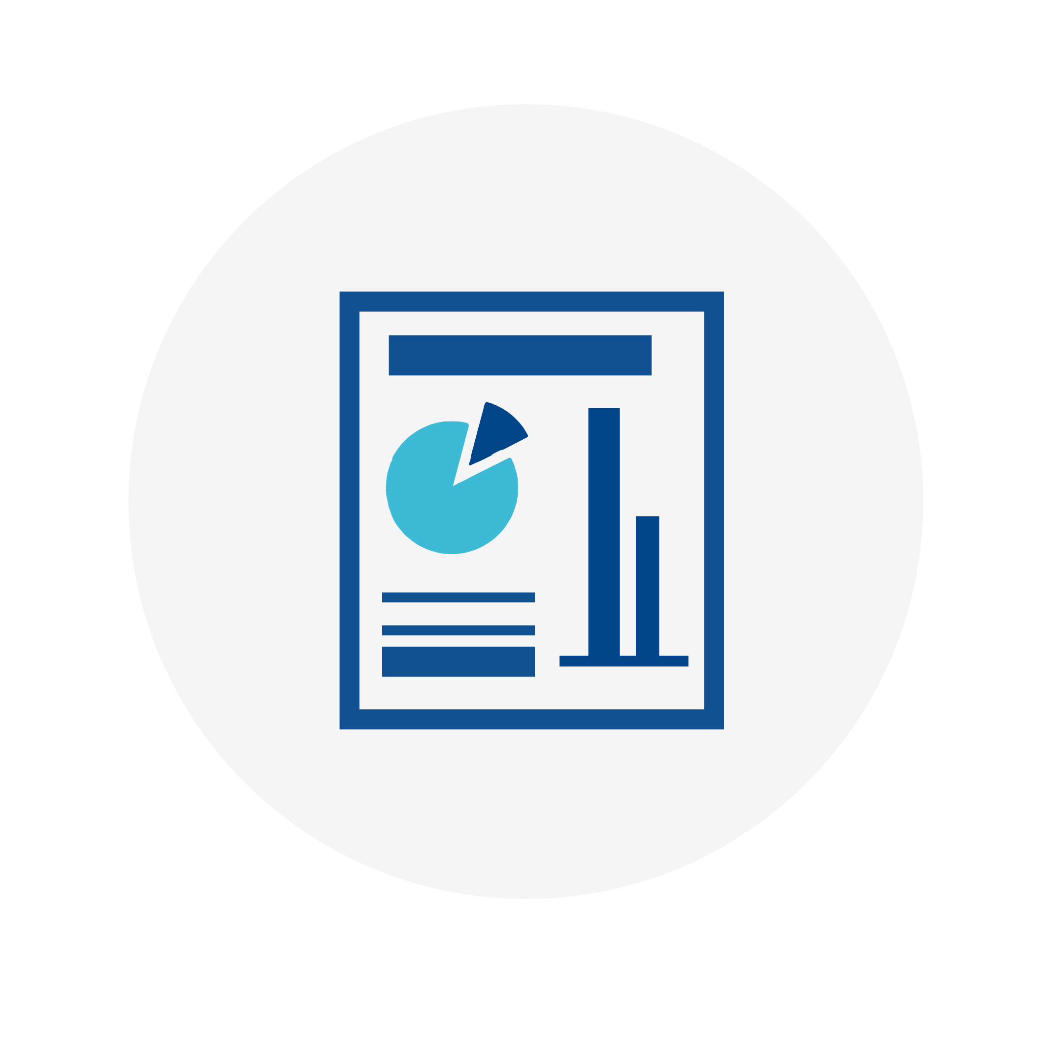 Reports and Dashboard